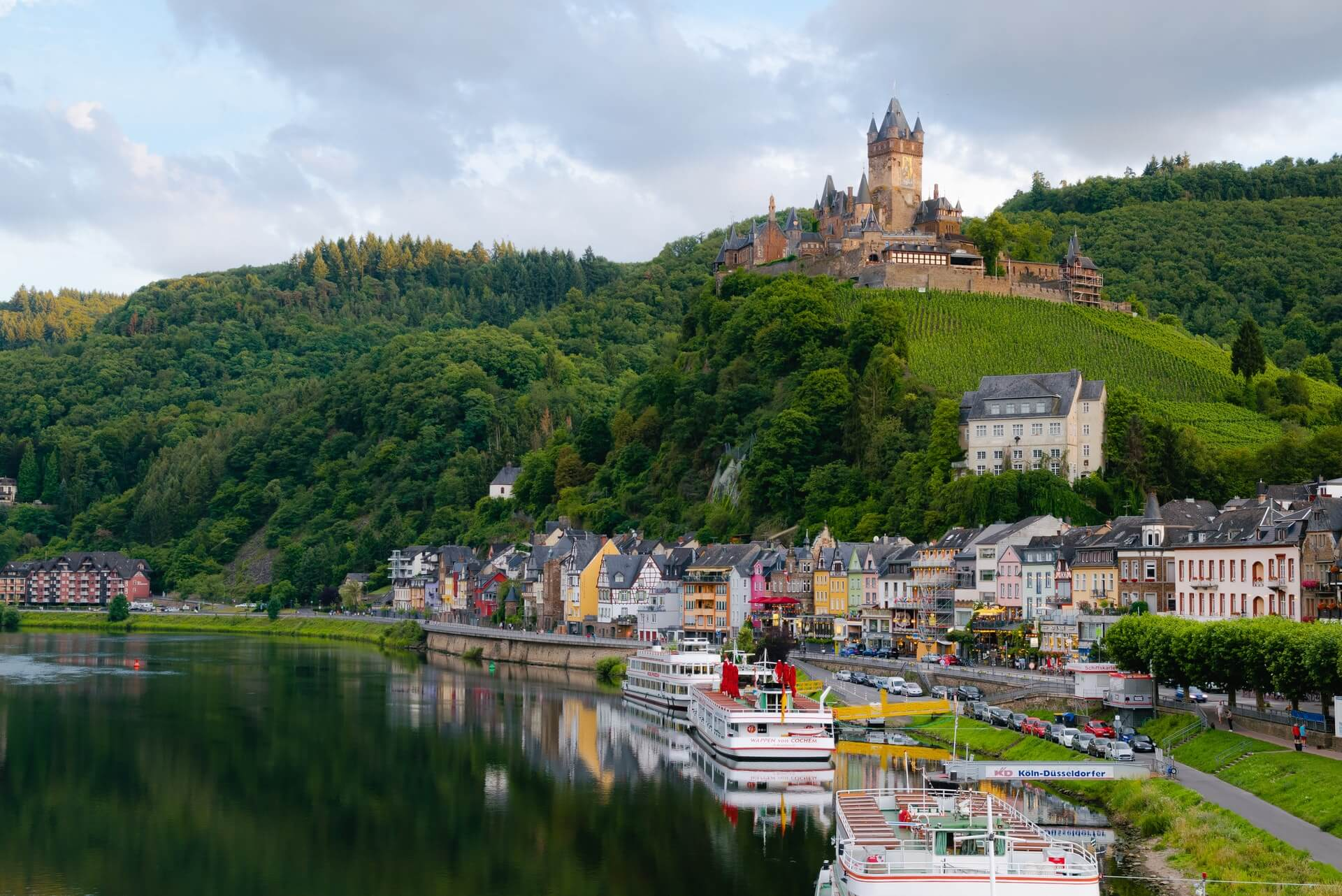 The Ultimate Guide To Investor Visa Germany